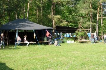 Pfingstcamp
